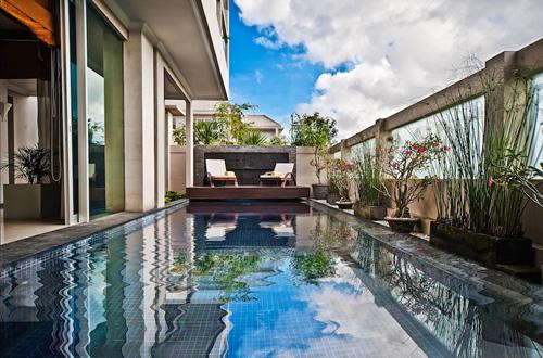 Sky House Villa